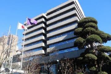 港区役所(ワンセブン / PIXTA)