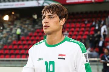 イラクが生んだ若き天才モハナド・アリ photo/Getty Images