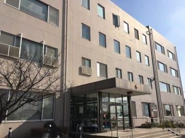 神奈川県警 泉署