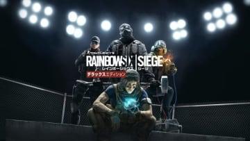 PS4版『レインボーシックス シージ』新エディション発売開始―チビフィギュア第3弾も販売決定