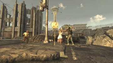 PC版『Fallout: New Vegas』クリア後の世界でもプレイできるModが登場
