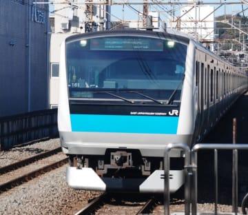 JR京浜東北・根岸線