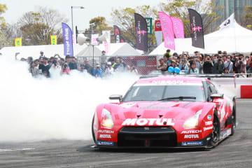 モータースポーツジャパン2019 MOTUL AUTECH GT-R