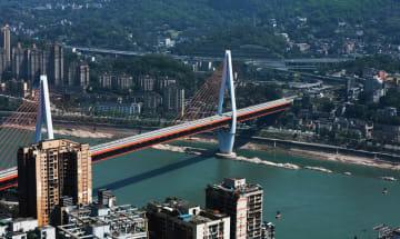 重慶市、「山水の都市·美しい土地」のイメージづくり進める