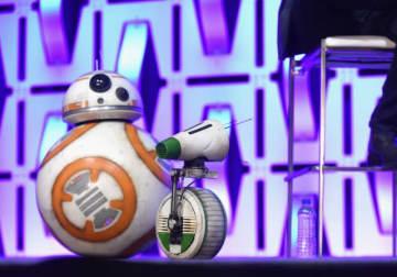 ステージに登場したD-O(ディー・オー) - Daniel Boczarski / Getty Images for Disney