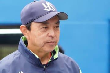 ヤクルト・小川監督【写真:荒川祐史】