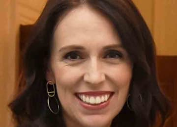 Description: English: Jacinda Ardern in 2018 Date 9 May 2018, 19:24:57 Source Image extraction process This file has an extracted image: File:Patsy Reddy and Jacinda Ardern.jpg. Extracted version Author: Governor-General of New Zealand...