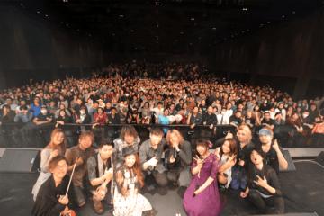 「FACE to FACE vol.1 ~Kenji Ito & Stella Magna~」ライブレポート 「Stella Magna」編