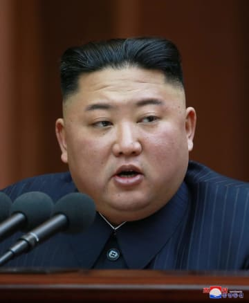 金正恩氏、条件整えば第3回朝米首脳会談も
