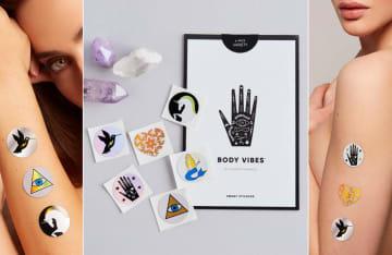 (©️ by Body Vibes, LLC)