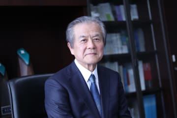 小宮山宏(こみやま・ひろし)第28代総長 72年工学系研究科博士課程修了。工学博士。05~09年に総長を務め、09年から三菱総合研究所理事長。