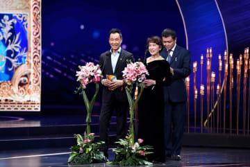 第9回北京国際映画祭が開幕