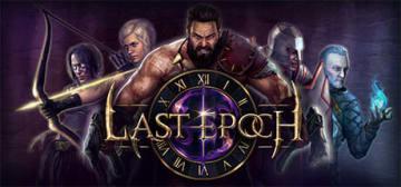 新作ハクスラ『Last Epoch』Steamにて4月30日早期アクセス開始!4つの時代を股にかけ運命に抗え