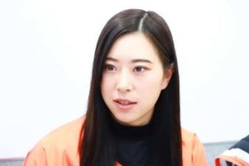 埼玉アストライア・みなみ【写真:荒川祐史】