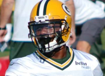 Packers RB Ty Montgomery traded to Ravens