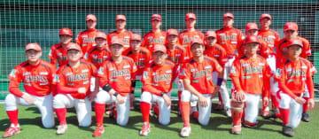 5年ぶりの都市対抗野球本戦出場へ士気の上がる松山フェニックスナイン(提供写真)