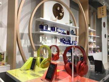 輸入博の常設展示を利用し、日本企業の中国市場進出が加速