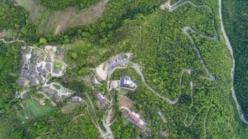 農村観光の発展が貧困脱却を後押し 湖北省遠安県