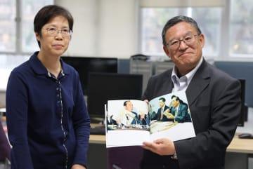 日本の学者、香港中文大学に「軍票」訴訟の歴史資料を寄贈