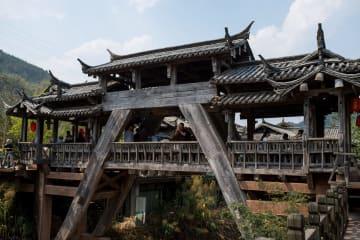 活力を取り戻した茶馬古道の宿場町、雲南省那柯里を訪ねて