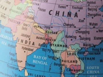 中国経済は世界中に影響を及ぼしている