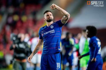 ヨーロッパリーグで抜群の強さを誇るチェルシー