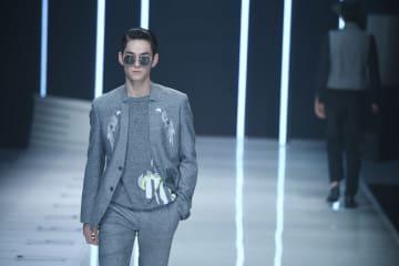 福建省石獅市で国際ファッション·ウイーク開幕