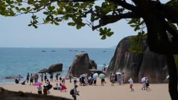 観光の供給側構造改革で全域観光の安定発展を後押し 海南省