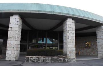 ワイ・ケイ・ジャパンが運営する21センチュリークラブ富岡ゴルフコース。新スポンサーにより営業を継続する