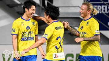 シント=トロイデンVVには多くの日本人選手が在籍 写真提供:GettyImages