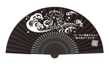 「福浦和也デー」に合わせ「福浦安打製造所グッズ」の販売が開始される【写真提供:千葉ロッテマリーンズ】