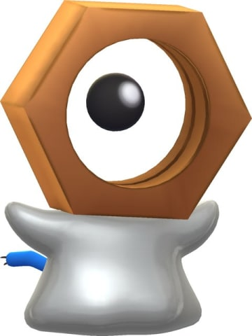 『ポケモン GO』色違い「メルタン」が25日から再び出現!「ふしぎなはこ」再使用間隔も3日間に短縮