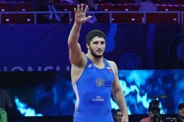 今年の世界選手権の第1シード権を獲得するか、アブデュラシド・サデュラエフ(ロシア)