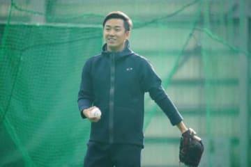 日本ハム・斎藤佑樹【写真:荒川祐史】