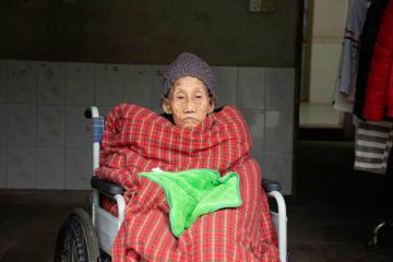 日本軍「慰安婦」制度被害者を新たに確認 湖南省在住の93歳