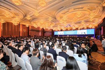 中国西部で5Gとリチウム電池製造業の設立が加速