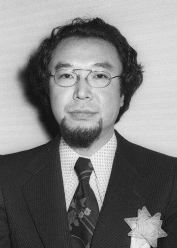 死去した長谷川堯さん
