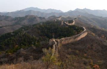 北京市、「長城文化ベルト」構築で長城の保護と活用推進へ