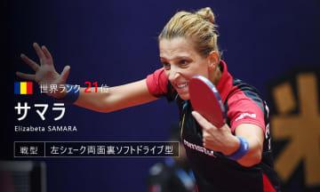 サマラ Photo:Itaru Chiba