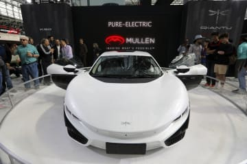 2019ニューヨーク国際自動車ショー 一般公開始まる