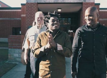 Rapper Kodak Black released on bond