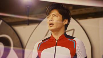 脱サラボートレーサー役の田中圭、新CMで美声を披露! きょう4/22全国オンエア