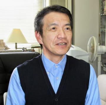 坂本恵教授