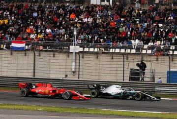 フェラーリ代表、ストレートでの圧倒的優位性を否定「むしろメルセデスの強さの秘密を知りたい」