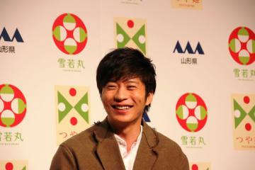 劇場版「おっさんずラブ」にも引き続き出演する田中圭さん