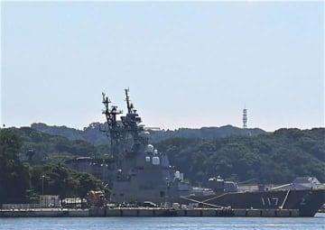 観艦式参加の日本護衛艦、艦番号が中国駆逐艦と一緒なのは偶然か?―中国メディア