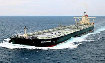 商船三井/AR航海情報表示システムを大型原油タンカー21隻に搭載