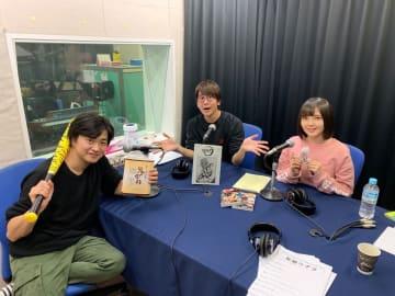 声優・花江夏樹、下野紘 出演中のアニメ「鬼滅の刃」鱗滝左近次を語る「説得力が段違い」