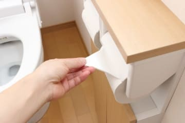 丸富製紙調べ「夫婦間におけるトイレットペーパー」に関する調査結果