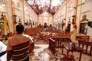 스리랑카 거주 日 여성 사망